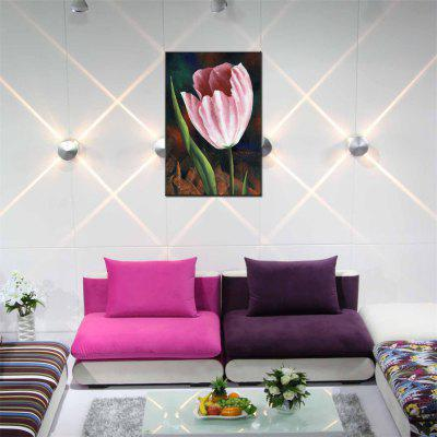 Hua Tuo HT - 2022 Flower Style Oil PaintingOil Paintings<br>Hua Tuo HT - 2022 Flower Style Oil Painting<br><br>Brand: Hua Tuo<br>Craft: Oil Painting<br>Form: One Panel<br>Material: Canvas<br>Package Contents: 1 x Oil Painting<br>Package size (L x W x H): 62.00 x 92.00 x 2.70 cm / 24.41 x 36.22 x 1.06 inches<br>Package weight: 1.0000 kg<br>Painting: Include Inner Frame<br>Product size (L x W x H): 60.00 x 90.00 x 2.50 cm / 23.62 x 35.43 x 0.98 inches<br>Product weight: 0.8000 kg<br>Shape: Vertical<br>Style: Floral<br>Subjects: Botanical<br>Suitable Space: Bedroom,Boys Room,Cafes,Dining Room,Game Room,Girls Room,Hotel,Kids Room,Living Room,Office,Study Room / Office