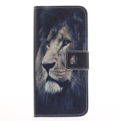 The Lion Pattern PU TPU Leather Wallet Case Design Stand Card Slots Magnetic Closure Case for Samsung Galaxy S8 PlusSamsung S Series<br>The Lion Pattern PU TPU Leather Wallet Case Design Stand Card Slots Magnetic Closure Case for Samsung Galaxy S8 Plus<br><br>Compatible with: Samsung Galaxy S8 Plus<br>Features: Full Body Cases, Cases with Stand, With Credit Card Holder, Anti-knock<br>For: Samsung Mobile Phone<br>Material: TPU, PU Leather<br>Package Contents: 1 x Phone Case<br>Package size (L x W x H): 17.00 x 7.00 x 2.00 cm / 6.69 x 2.76 x 0.79 inches<br>Package weight: 0.0700 kg<br>Product size (L x W x H): 16.00 x 6.00 x 1.20 cm / 6.3 x 2.36 x 0.47 inches<br>Product weight: 0.0650 kg<br>Style: Pattern