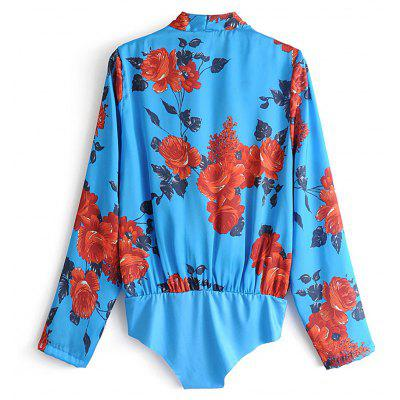 Europe and The United States Printed Long Sleeve Siamese ShirtBlouses<br>Europe and The United States Printed Long Sleeve Siamese Shirt<br><br>Collar: Tuxedo Collar<br>Elasticity: Nonelastic<br>Fabric Type: Poplin<br>Material: Cotton Blends<br>Package Contents: 1 x Shirt<br>Pattern Type: Print<br>Shirt Length: Regular<br>Sleeve Length: Full<br>Style: Fashion<br>Weight: 0.1400kg