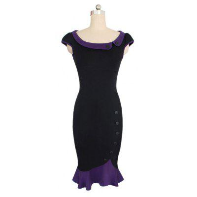 Womens Wear in Europe and America A Sleeveless DressWomens Dresses<br>Womens Wear in Europe and America A Sleeveless Dress<br><br>Dresses Length: Knee-Length<br>Elasticity: Micro-elastic<br>Fabric Type: Broadcloth<br>Material: Polyester<br>Neckline: Round Collar<br>Package Contents: 1XDress<br>Pattern Type: Print<br>Season: Summer<br>Silhouette: Straight<br>Sleeve Length: Sleeveless<br>Style: Casual<br>Weight: 0.2000kg<br>With Belt: No