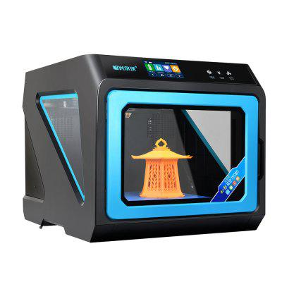 JGAURORA A7 Desktop Intelligent 3D Printer