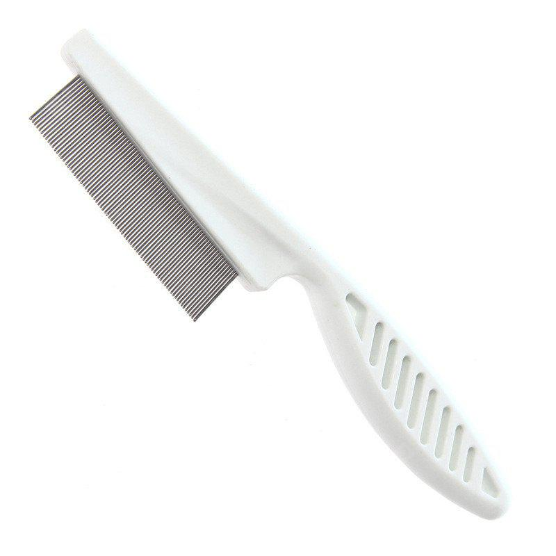 Pet Dog Cat Hair Grooming Trimmer Comb Brush