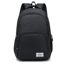 AUGUR New Men Women Backpacks Male Casual Travel Teenager Student School Notebook Laptop Bag