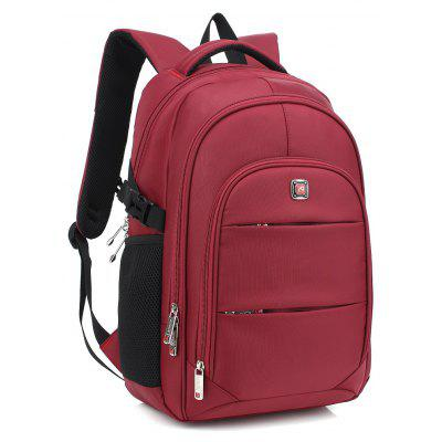 AUGUR Men Backpacks 17INCH Laptop USB Waterproof Travel Bag Women Student Back To School Bags For TeenagersBackpacks<br>AUGUR Men Backpacks 17INCH Laptop USB Waterproof Travel Bag Women Student Back To School Bags For Teenagers<br><br>Backpack Capacity: &lt;20L<br>Backpacks Type:: External Frame<br>Carrying System:: Air Cushion Belt<br>Closure Type:: Zipper<br>For: Other<br>Handle/Strap Type:: Soft Handle<br>Item Type:: Backpacks<br>Material: Oxford Fabric<br>Package Contents: 1 x Backpack<br>Package size (L x W x H): 32.00 x 18.00 x 45.00 cm / 12.6 x 7.09 x 17.72 inches<br>Package weight: 0.9900 kg<br>Product weight: 0.9700 kg<br>Type: Backpack