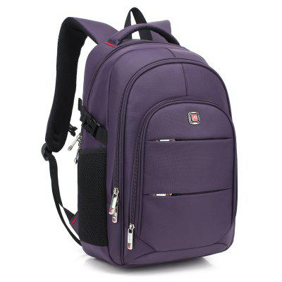 AUGUR Men Backpacks 17INCH Laptop USB Waterproof Travel Bag Women Student Back To School Bags For TeenagersBackpacks<br>AUGUR Men Backpacks 17INCH Laptop USB Waterproof Travel Bag Women Student Back To School Bags For Teenagers<br><br>Backpack Capacity: &lt;20L<br>Backpacks Type:: External Frame<br>Carrying System:: Air Cushion Belt<br>Closure Type:: Zipper<br>For: Other<br>Handle/Strap Type:: Soft Handle<br>Item Type:: Backpacks<br>Material: Oxford Fabric<br>Package Contents: 1 x Backpack<br>Package size (L x W x H): 32.00 x 18.00 x 45.00 cm / 12.6 x 7.09 x 17.72 inches<br>Package weight: 0.9070 kg<br>Product weight: 0.9700 kg<br>Type: Backpack