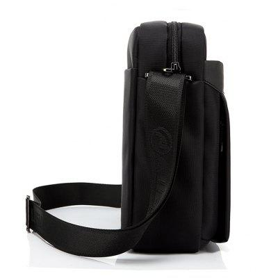 AUGUR Mens Shoulder Crossbody Bags Male Vintage Executive Briefcase for Documents Men Small Casual BagCrossbody Bags<br>AUGUR Mens Shoulder Crossbody Bags Male Vintage Executive Briefcase for Documents Men Small Casual Bag<br><br>Closure Type: Zipper<br>Gender: For Men<br>Handbag Type: Crossbody bag<br>Item Type:: Briefcases<br>Main Material: Polyester<br>Material Composition:: Executive Briefcase<br>Occasion: Versatile<br>Package Contents: 1 x Bag<br>Package size (L x W x H): 23.00 x 10.00 x 28.00 cm / 9.06 x 3.94 x 11.02 inches<br>Package weight: 0.7000 kg<br>Pattern Type: Others<br>Style: Casual<br>Type:: Interior Compartment,Interior Zipper Pocket