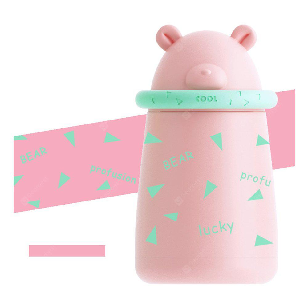 300ML Cute Bear Vacuum Cup