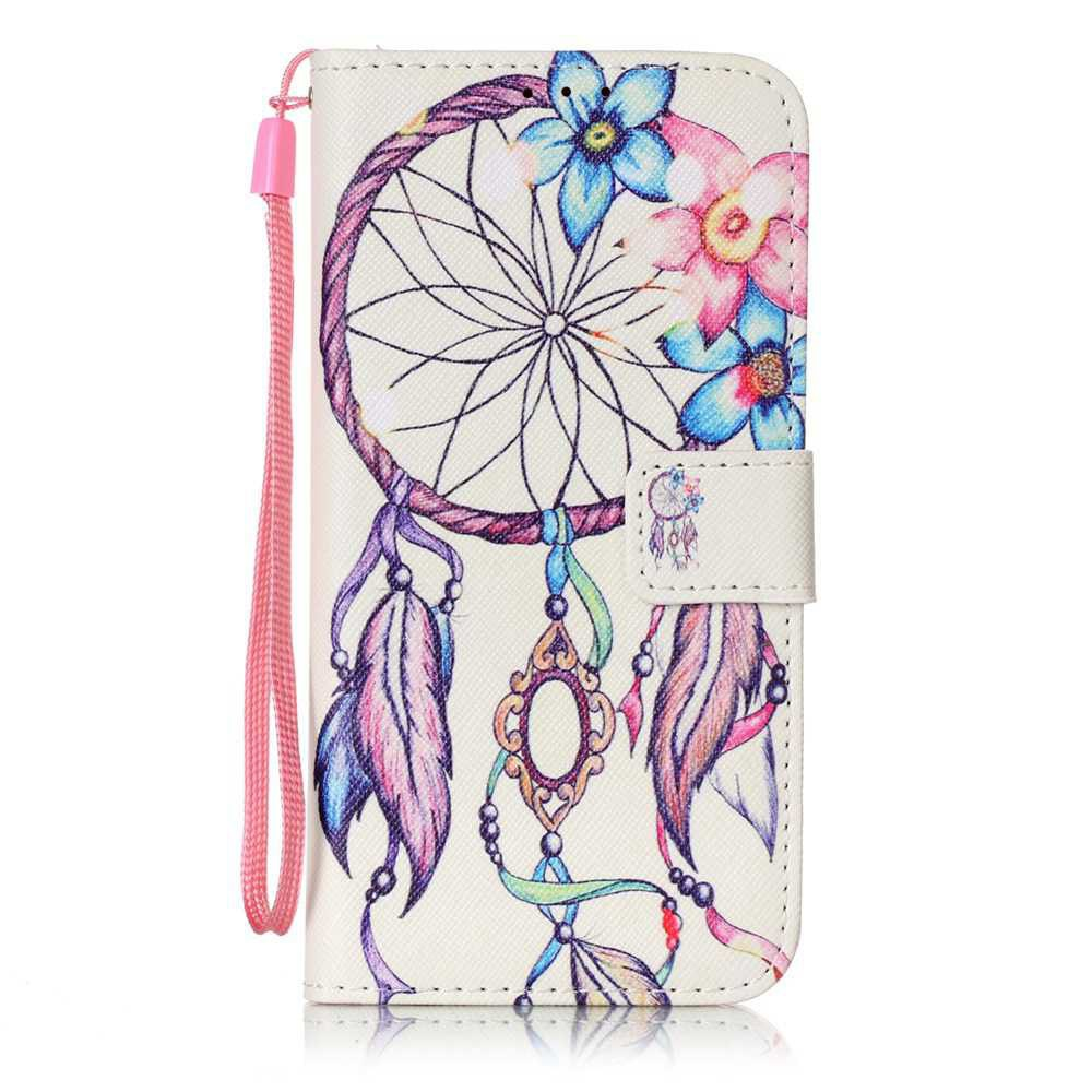 The New Painted PU Phone Case for Samsung Galaxy S7