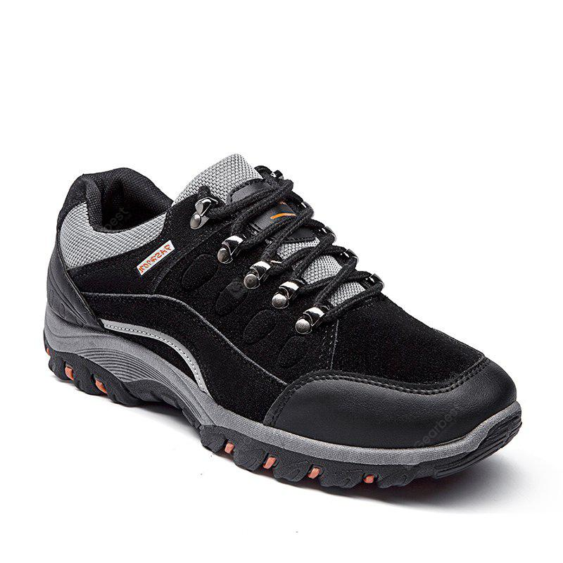 Outdoor Men Casual Lace Up Chaussures