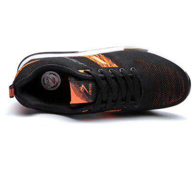Mens Lightweight Air Cushion Sport Running ShoesAthletic Shoes<br>Mens Lightweight Air Cushion Sport Running Shoes<br><br>Available Size: 39-44<br>Closure Type: Lace-Up<br>Feature: Breathable<br>Gender: For Men<br>Outsole Material: Rubber<br>Package Contents: 1 x Shoes (pair)<br>Pattern Type: Others<br>Season: Spring/Fall<br>Upper Material: Cloth<br>Weight: 1.2000kg