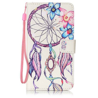 The New Painted PU Phone Case for Samsung Galaxy A5 2016
