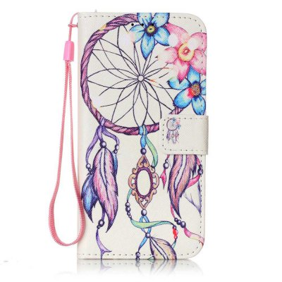 The New Painted PU Phone Case for Samsung Galaxy S6
