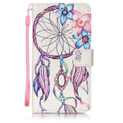 The New Painted PU Phone Case for Samsung Galaxy  J5 2016