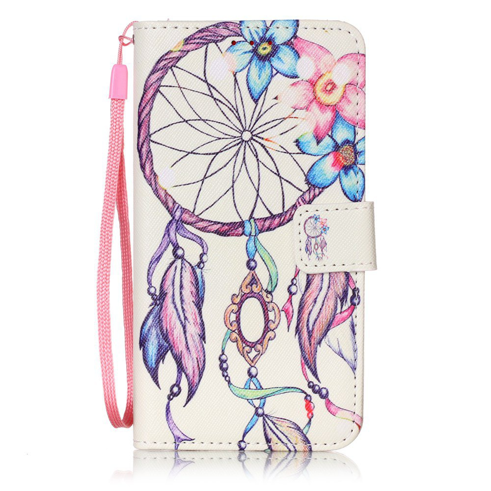 The New Painted PU Phone Case for Samsung Galaxy J5
