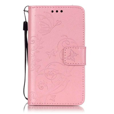 Single Embossed - Butterfly Flower PU Phone Case for Sony Z3miniCases &amp; Leather<br>Single Embossed - Butterfly Flower PU Phone Case for Sony Z3mini<br><br>Features: Full Body Cases, Cases with Stand, With Credit Card Holder, With Lanyard, Dirt-resistant<br>Mainly Compatible with: Sony<br>Material: TPU, PU Leather<br>Package Contents: 1 x Phone Case<br>Package size (L x W x H): 13.10 x 7.30 x 1.80 cm / 5.16 x 2.87 x 0.71 inches<br>Package weight: 0.0580 kg<br>Style: Novelty, Solid Color, National Flag, Special Design