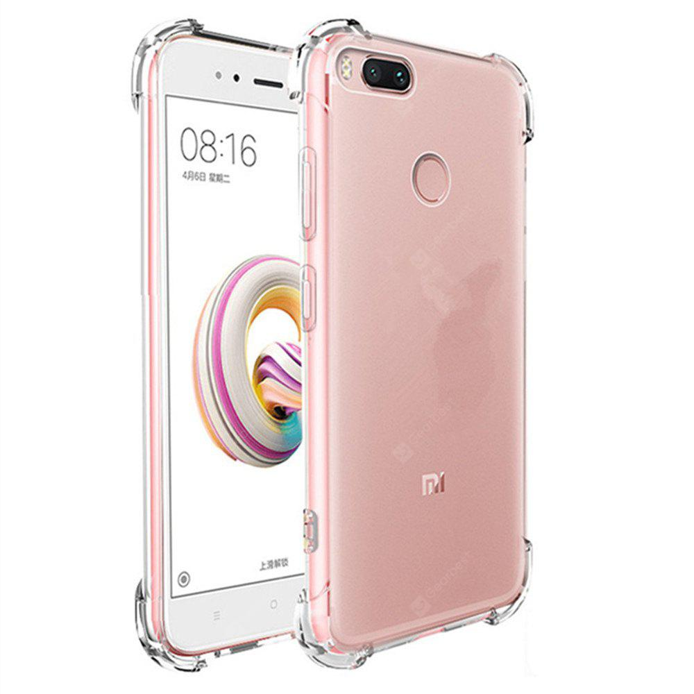 Tpu Protective Soft Case for Xiaomi 5X / A1