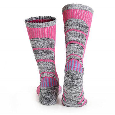 Men and Women Teenage Mountain Climbing Riding  Sports SocksSocks &amp; Tights<br>Men and Women Teenage Mountain Climbing Riding  Sports Socks<br><br>Contents: 1x Pair of Socks<br>Gender: Men<br>Material: Cotton<br>Package size (L x W x H): 31.50 x 14.50 x 1.00 cm / 12.4 x 5.71 x 0.39 inches<br>Package weight: 0.1000 kg<br>Style: Active<br>Type: Socks