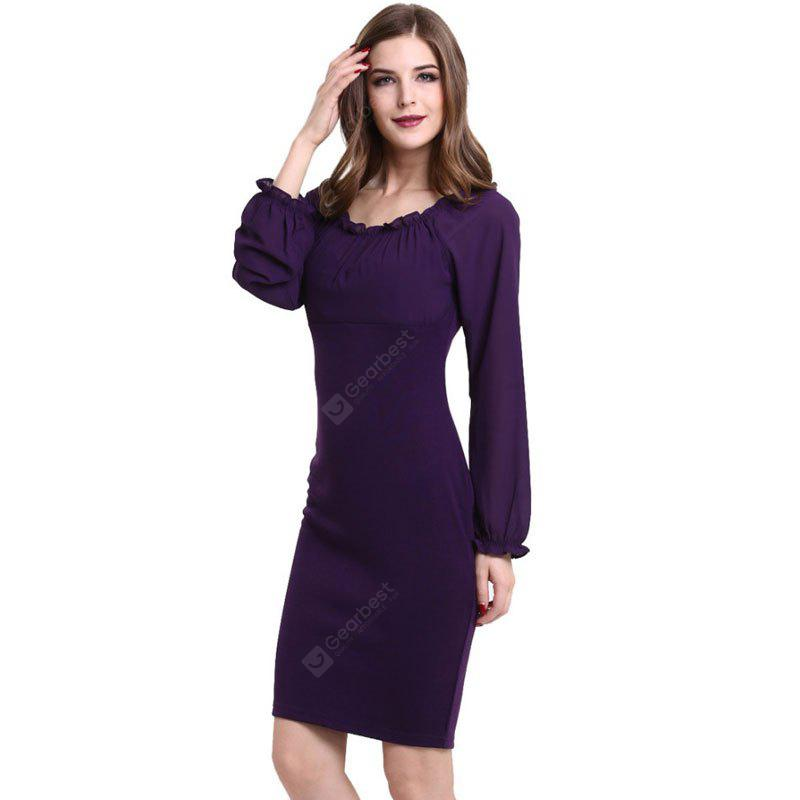 Purple Dresses  Debenhams