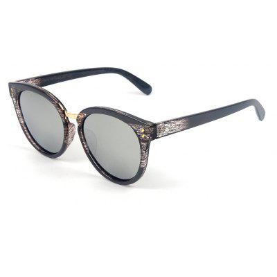 Buy TOMYE 55919 New Fashion Cat Polarized Sunglasses for Women MERCURY LENS for $16.55 in GearBest store