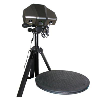 Thunk3D Binocular Industrial Object 3D Scanner