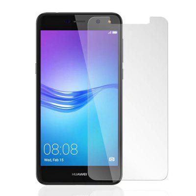 Buy 9H Tempered Glass Screen Protector Film for Huawei Y6, TRANSPARENT, Mobile Phones, Cell Phone Accessories, Screen Protectors for $2.17 in GearBest store