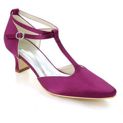 Women's Shoes with High Heels Lag T Take Wedding Shoes