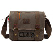 AUGUR Brand Men Messanger Bags High Quality Canvas Shoulder Male Army Military Crossbody Tote Casual Traval Bag