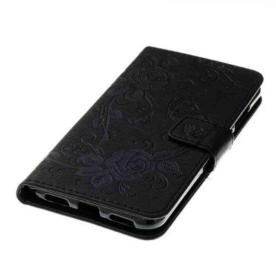 Embossed - Butterfly Flower PU Phone Case for Samsung Galaxy A5 2017Samsung A Series<br>Embossed - Butterfly Flower PU Phone Case for Samsung Galaxy A5 2017<br><br>Features: Full Body Cases, Cases with Stand, With Credit Card Holder, With Lanyard, Dirt-resistant<br>For: Samsung Mobile Phone<br>Functions: Camera Hole Location<br>Material: PU Leather, TPU<br>Package Contents: 1 x Phone Case<br>Package size (L x W x H): 15.80 x 8.20 x 1.80 cm / 6.22 x 3.23 x 0.71 inches<br>Package weight: 0.0660 kg<br>Style: Pattern, Solid Color, Ultra Slim, Novelty<br>Using Conditions: Skiing,Cruise