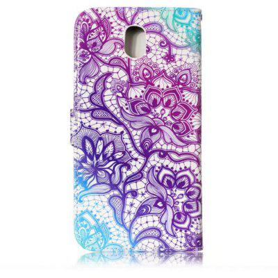Wkae Glossy Embossed Leather Case Cover for Samsung Galaxy J7 2017Samsung J Series<br>Wkae Glossy Embossed Leather Case Cover for Samsung Galaxy J7 2017<br><br>Features: Full Body Cases, Cases with Stand, With Credit Card Holder, Anti-knock, Dirt-resistant<br>For: Samsung Mobile Phone<br>Material: TPU, PU Leather<br>Package Contents: 1 x Phone Case<br>Package size (L x W x H): 20.00 x 10.00 x 3.00 cm / 7.87 x 3.94 x 1.18 inches<br>Package weight: 0.0560 kg<br>Style: Novelty, Pattern