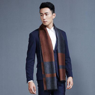2017 Fashion Spliced Mens Long Soft Silk Velvet ScarvesScarves<br>2017 Fashion Spliced Mens Long Soft Silk Velvet Scarves<br><br>Elasticity: Micro-elastic<br>Gender: For Men<br>Group: Adult<br>Package Contents: 1 x Scarf<br>Package size (L x W x H): 36.00 x 22.00 x 4.00 cm / 14.17 x 8.66 x 1.57 inches<br>Package weight: 0.5000 kg<br>Scarf Type: Scarf<br>Season: Spring, Winter, Fall<br>Style: Fashion