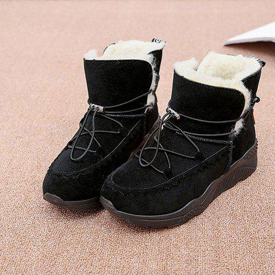 Winter New Short Tube Wool Snow BootsWomens Boots<br>Winter New Short Tube Wool Snow Boots<br><br>Boot Height: Ankle<br>Boot Type: Snow Boots<br>Closure Type: Slip-On<br>Gender: For Women<br>Heel Type: Others<br>Package Contents: 1 x Shoes?pair?<br>Pattern Type: Solid<br>Season: Spring/Fall, Winter<br>Toe Shape: Round Toe<br>Upper Material: PU<br>Weight: 1.1200kg