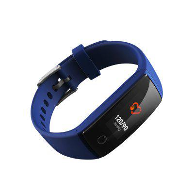 V10 Smart Bracelet Monitor Heart Rate Pulseband Smartband OLED Waterproof SportSmart Watches<br>V10 Smart Bracelet Monitor Heart Rate Pulseband Smartband OLED Waterproof Sport<br><br>Alert type: Vibration<br>Band material: Silicone<br>Battery  Capacity: 150 mAh<br>Bluetooth Version: Bluetooth 4.0<br>Case material: ABS<br>Compatability: Android 4.4 &amp; ios8.0 and up<br>Compatible OS: Android, IOS<br>Functions: Message management, Measurement of heart rate, Sleep management, USB plug, Call reminder, Calories burned measuring, Steps counting, SMS Reminding, Pedometer, Date, Alarm Clock, Time<br>IP rating: IPx7<br>Language: English<br>Operating mode: Touch Screen<br>Package Contents: 1 X Smart Bracelet, 1 X English User manual<br>Package size (L x W x H): 10.00 x 6.00 x 3.00 cm / 3.94 x 2.36 x 1.18 inches<br>Package weight: 79.0000 kg<br>People: Male table,Female table<br>Product size (L x W x H): 24.50 x 2.10 x 1.30 cm / 9.65 x 0.83 x 0.51 inches<br>Product weight: 40.0000 kg<br>Screen type: OLED<br>Shape of the dial: Rectangle<br>Standby time: 5-7 days<br>Type of battery: Li-polymer battery<br>Waterproof: Yes