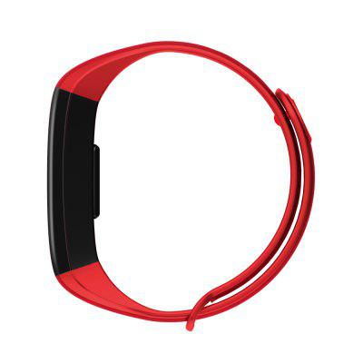 M2Z Smart Bracelet  Pressure Blood Oxygen ExerciseSmart Watches<br>M2Z Smart Bracelet  Pressure Blood Oxygen Exercise<br><br>Alert type: Vibration<br>Band material: TPU<br>Battery  Capacity: 90 mAh<br>Bluetooth Version: Bluetooth 4.0<br>Case material: ABS<br>Charging Time: About 2hours<br>Compatability: Android system 4.4 version or above ;iOS system 8.0 version or above ;Support  bluetooth with 4.0 version<br>Compatible OS: Android, IOS<br>Functions: Sleep management, Avoid phone loss, Camera remote control, Message management, Message, Call reminder, Calories burned measuring, Steps counting, USB plug, Temperature monitoring, Sedentary reminder, Incoming calls show, Time, Alarm Clock, Date, Pedometer, SMS Reminding<br>IP rating: IP67<br>Language: English<br>Operating mode: Touch Screen<br>Package Contents: 1 x Smart Band, 1 xEnglish User manual<br>Package size (L x W x H): 10.00 x 5.00 x 3.00 cm / 3.94 x 1.97 x 1.18 inches<br>Package weight: 0.0800 kg<br>People: Male table,Female table<br>Product size (L x W x H): 23.00 x 1.98 x 1.08 cm / 9.06 x 0.78 x 0.43 inches<br>Product weight: 0.0300 kg<br>Screen type: OLED<br>Shape of the dial: Rectangle<br>Standby time: 5-7 days<br>Type of battery: Li-polymer battery<br>Waterproof: Yes