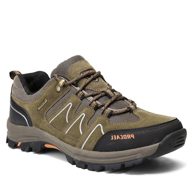 Outdoor Men Walking Shoes