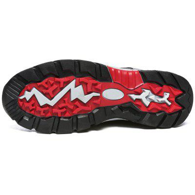 Men Outdoor Low Vamp Leisure ShoesAthletic Shoes<br>Men Outdoor Low Vamp Leisure Shoes<br><br>Available Size: 39 40 41 42 43 44<br>Closure Type: Lace-Up<br>Feature: Massage<br>Gender: For Men<br>Insole Material: Rubber<br>Lining Material: Cotton Fabric<br>Outsole Material: Rubber<br>Package Contents: 1?Shoes(pair)<br>Pattern Type: Others<br>Season: Spring/Fall<br>Shoe Width: Medium(B/M)<br>Upper Material: PU<br>Weight: 1.0200kg