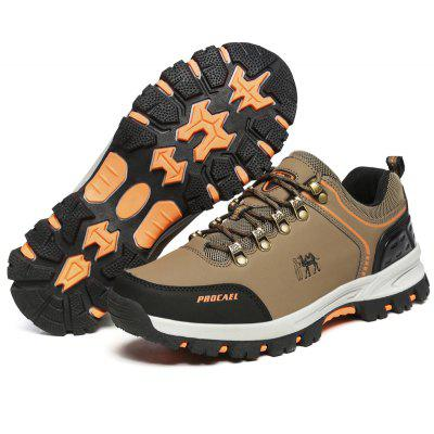 Men Outdoor Travel SneakersAthletic Shoes<br>Men Outdoor Travel Sneakers<br><br>Available Size: 39 40 41 42 43 44 45<br>Closure Type: Lace-Up<br>Feature: Massage<br>Gender: For Men<br>Insole Material: Rubber<br>Lining Material: Cotton Fabric<br>Outsole Material: Rubber<br>Package Contents: 1?Shoes(pair)<br>Pattern Type: Others<br>Season: Spring/Fall<br>Shoe Width: Medium(B/M)<br>Upper Material: PU<br>Weight: 1.0000kg