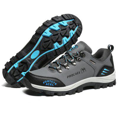 Men Fashion Low Vamp Outdoor ShoesAthletic Shoes<br>Men Fashion Low Vamp Outdoor Shoes<br><br>Available Size: 39 40 41 42 43 44 45<br>Closure Type: Lace-Up<br>Feature: Massage<br>Gender: For Men<br>Insole Material: Rubber<br>Lining Material: Cotton Fabric<br>Outsole Material: Rubber<br>Package Contents: 1?Shoes(pair)<br>Pattern Type: Others<br>Season: Spring/Fall<br>Shoe Width: Medium(B/M)<br>Upper Material: PU<br>Weight: 1.0200kg
