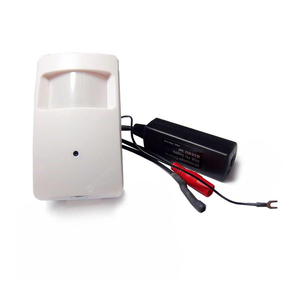 720P Audio 1.0MP ONVIF2.0 P2P Pir Mini POE IP Camera POE System