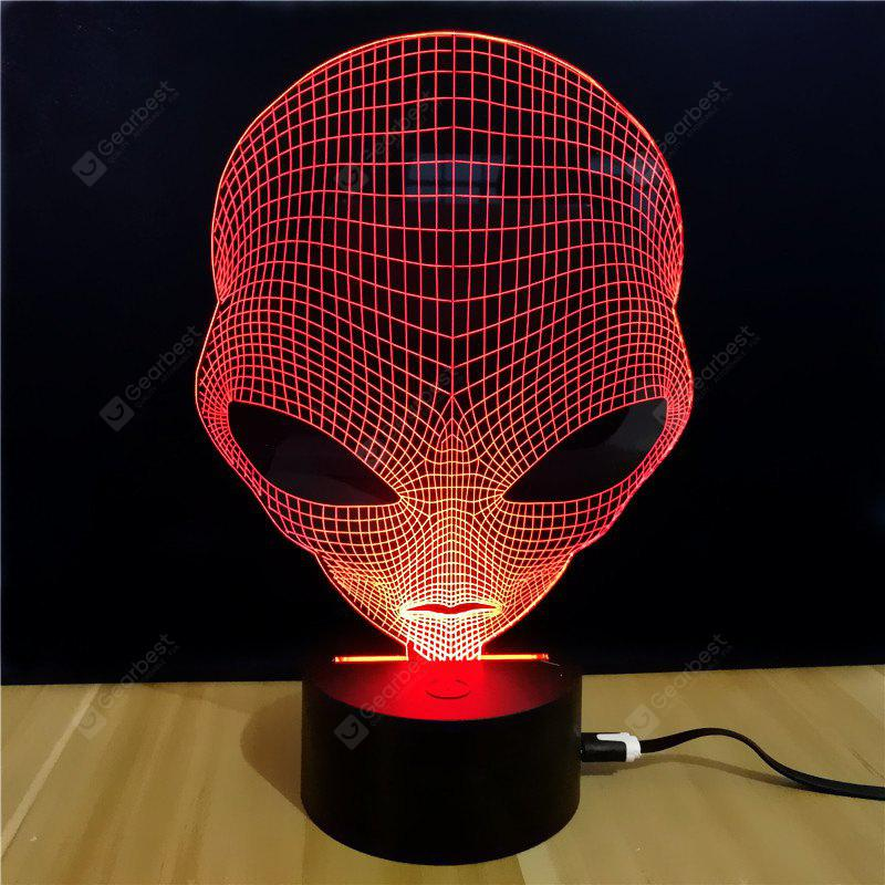 M.Sparkling TD033 Classic Film Character 3D LED Lamp