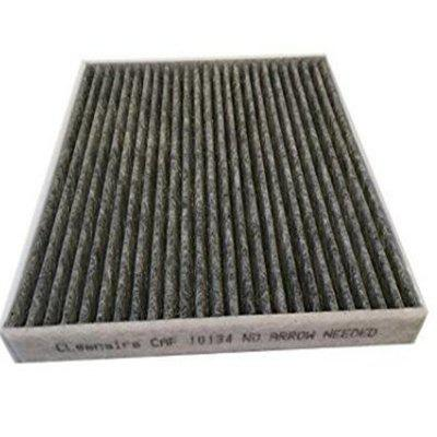 Buy GRAY Car Activated Carbon Cabin Filter For HONDA Accord Crosstour for $10.45 in GearBest store