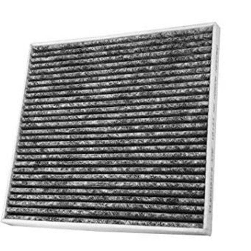 Car Activated Carbon Cabin filter Toyota Corolla GRAY
