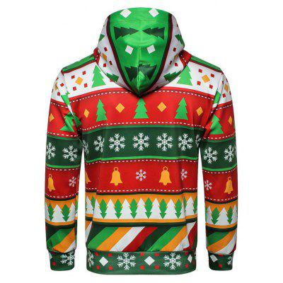 Original Color Christmas Tree Hooded Loose HoodieMens Hoodies &amp; Sweatshirts<br>Original Color Christmas Tree Hooded Loose Hoodie<br><br>Material: Polyester<br>Package Contents: 1 x Hoodie<br>Shirt Length: Regular<br>Sleeve Length: Full<br>Style: Fashion<br>Weight: 0.3000kg