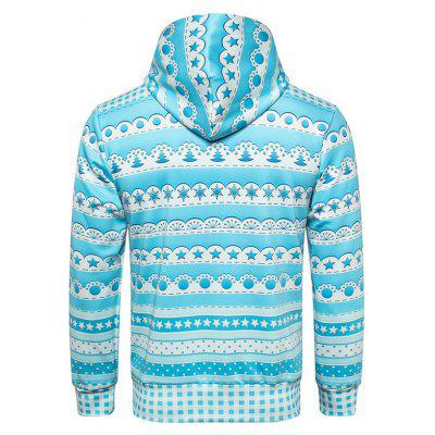 Christmas Hoodie Snowflake PrintMens Hoodies &amp; Sweatshirts<br>Christmas Hoodie Snowflake Print<br><br>Material: Polyester<br>Package Contents: 1 x Hoodie<br>Shirt Length: Regular<br>Sleeve Length: Full<br>Style: Fashion<br>Weight: 0.3000kg