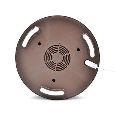 Atongm YM - 01 - 2 Humidifiers Essential Oil Diffuser