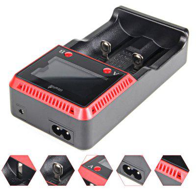 UltraFire H2 2 Slot LCD Universal Battery Chargers