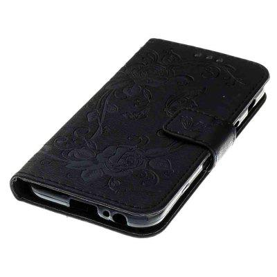 Embossed - Butterfly Flower PU Phone Case for Samsung Galaxy A3Samsung A Series<br>Embossed - Butterfly Flower PU Phone Case for Samsung Galaxy A3<br><br>Features: Full Body Cases, Cases with Stand, With Credit Card Holder, With Lanyard, Dirt-resistant<br>For: Samsung Mobile Phone<br>Functions: Camera Hole Location<br>Material: PU Leather, TPU<br>Package Contents: 1 x Phone Case<br>Package size (L x W x H): 14.60 x 8.20 x 1.80 cm / 5.75 x 3.23 x 0.71 inches<br>Package weight: 0.0610 kg<br>Style: Pattern, Solid Color, Ultra Slim, Novelty<br>Using Conditions: Skiing,Cruise