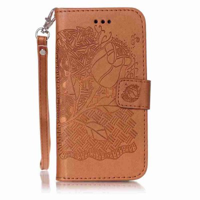 Double Embossed Rich Flowers PU TPU Phone Case for  iPhone 7 / 8iPhone Cases/Covers<br>Double Embossed Rich Flowers PU TPU Phone Case for  iPhone 7 / 8<br><br>Compatible for Apple: iPhone 7, iPhone 8<br>Features: Shatter-Resistant Case, FullBody Cases, Dirt-resistant, Anti-knock, With Lanyard, With Credit Card Holder, Cases with Stand<br>Material: TPU, PU Leather<br>Package Contents: 1 x Phone Case<br>Package size (L x W x H): 14.00 x 7.40 x 1.80 cm / 5.51 x 2.91 x 0.71 inches<br>Package weight: 0.0670 kg<br>Style: Novelty, Solid Color, Ultra Slim, Designed in China