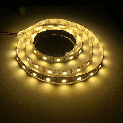 Buy WARM WHITE LIGHT 100CM ZDM 5V 5050 100 / 200CM Waterproof USB LED Light Strip DC5V for $4.74 in GearBest store