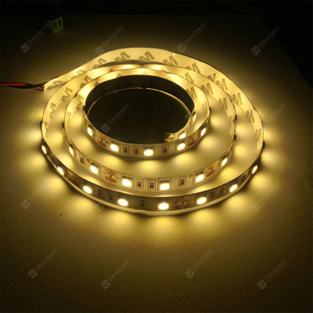 ZDM 5V 5050 100 / 200CM Waterproof USB LED Light Strip DC5V