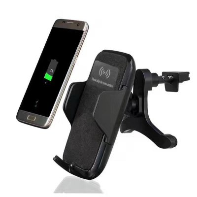 Vehicle Wireless Charging Mobile Phone Holder